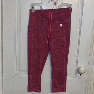 Danskin Capri sweats